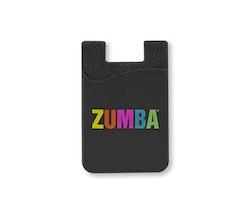 Zumba Silicone Phone Pocket