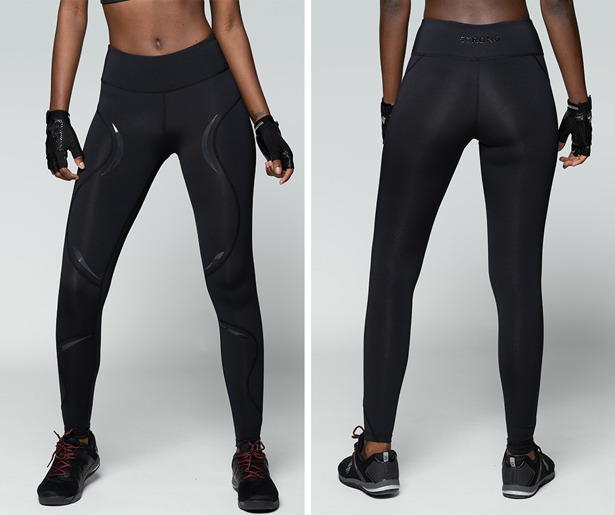 Perfect Waistband Essential Leggings