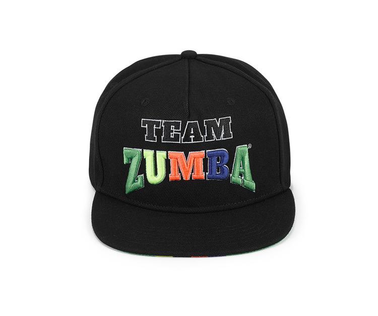 Team Zumba Snapback Hat