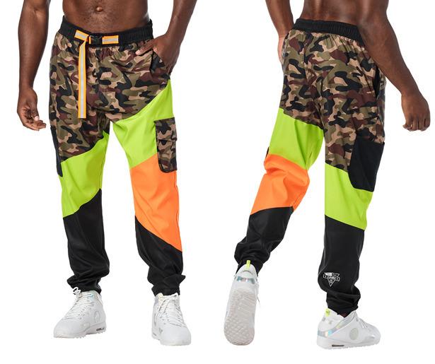 Zumba Now Cargo Pants