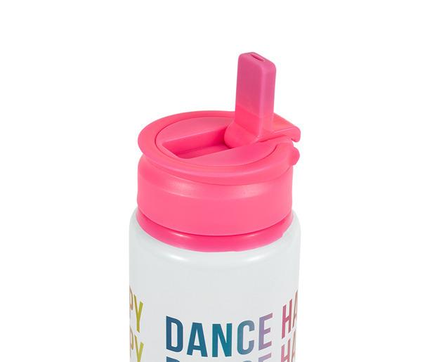 Dance In Color Zumba Water Bottle