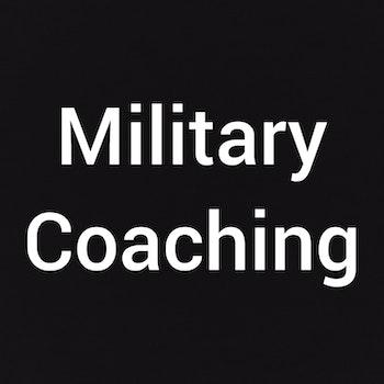 Military Coaching