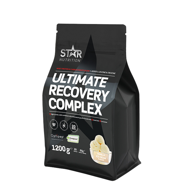 Ultimate Recovery Complex