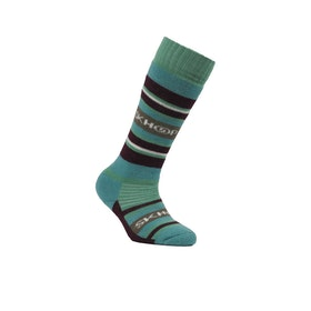 Skhoop Strumpor Kids Hottest Sock Green Tea