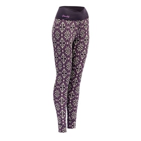 Devold Leggings Liadalsnipa Women Long Johns Figs