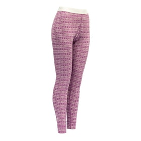 Devold Leggings Alnes Woman Long Johns Iris