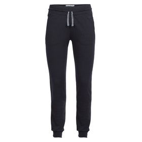 Icebreaker Byxa Wmns Crush Pants Black