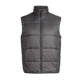 Icebreaker Väst Mens Collingwood Vest Monsoon