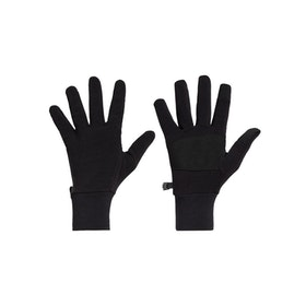 Icebreaker Handskar Adult Sierra Gloves Black