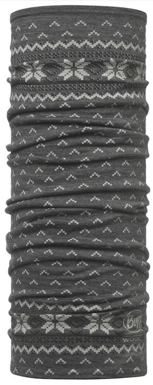 Buff Tubhalsduk Wool Floki