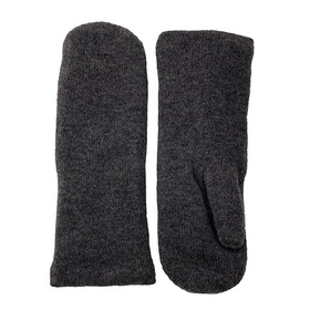 Two Danes Tumvantar Handy Mittens Charcoal