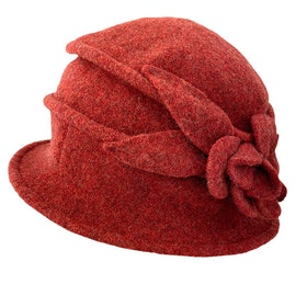 Santacana Madrid Hatt Rojo