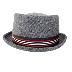 MJM - M.J. Michaelsen Popeye Wool Greymelange