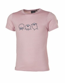 Ivanhoe T-shirt UW jr Jive sheep Pink