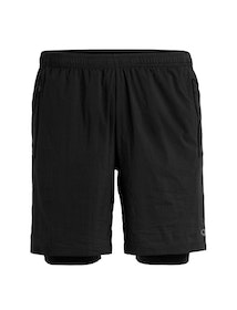 Icebreaker Träningsshorts Mens Impulse Training Shorts Black
