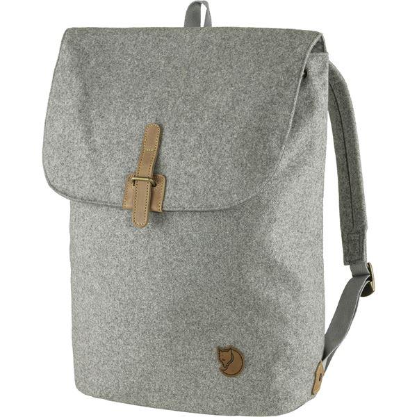 Fjällräven Väska Norrvåge Foldsack Granite Grey