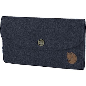 Fjällräven Plånbok Norrvåge Travel Wallet Night Sky