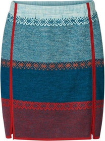 Himalaya Kjol Skirt Emilia Red
