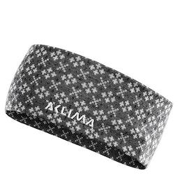 Aclima Pannband DesignWool Glitre Headband Alm