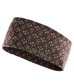 Aclima Pannband DesignWool Glitre Headband Furu