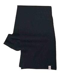 Ivanhoe Halsduk Uni Scarf Black