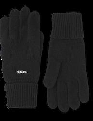 Hestra Vantar Pancho 5 finger Svart