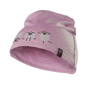 Ivanhoe of Sweden Mössa UW JR Hat Reflex Sweet Lilac