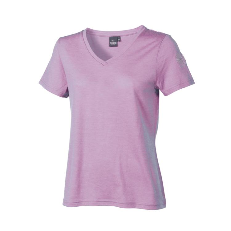 Ivanhoe of Sweden T-shirt UW Mim Sweet Lilac