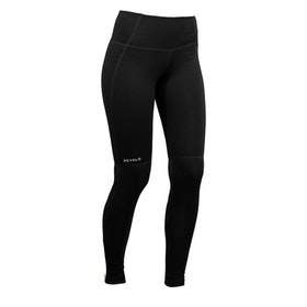 Devold of Norway Leggings Running Woman Tights Caviar