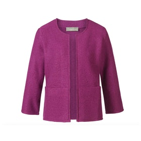 Himalaya Tröja Jacket Abbey Purple