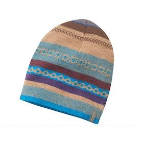 Himalaya Mössa Hat Blue