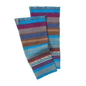 Himalaya Benvärmare Leg Warmers Blue