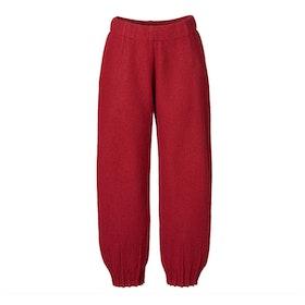 Himalaya Byxa Pants Otto Dark Red