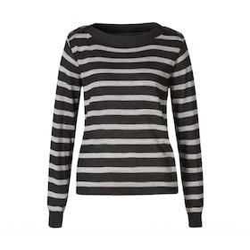 Himalaya Tröja Sweater Marina Black