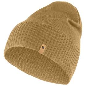 Fjällräven Mössa Merino Lite Hat Buckwheat Brown