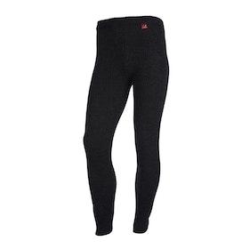 Ulvang Leggings Rav Pants Charcoal Melange