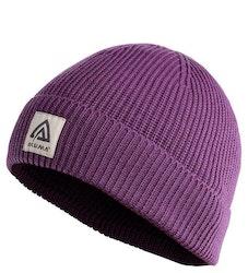 Aclima Mössa Explorer Beanie Sunset Purple