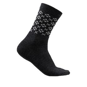 Aclima Strumpor DesignWool Glitre Socks Alm