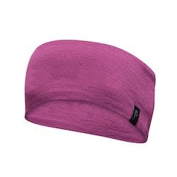 Ivanhoe Pannband Underwool Headband Lilac Rose