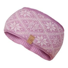 Ivanhoe of Sweden Pannband Freya Headband Sweet Lilac