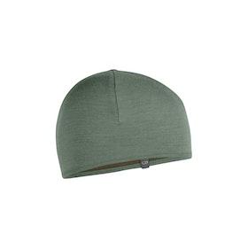 Icebreaker Mössa Pocket Hat Sage/Loden