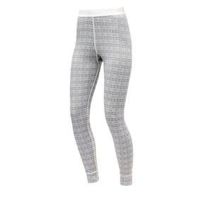 Devold Leggings Alnes Woman Long Johns Grey