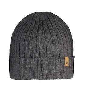Fjällräven Mössa Byron Hat Thin Graphite