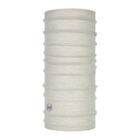 Buff Tubhalsduk Lightweight Merino Wool Solid Cloud