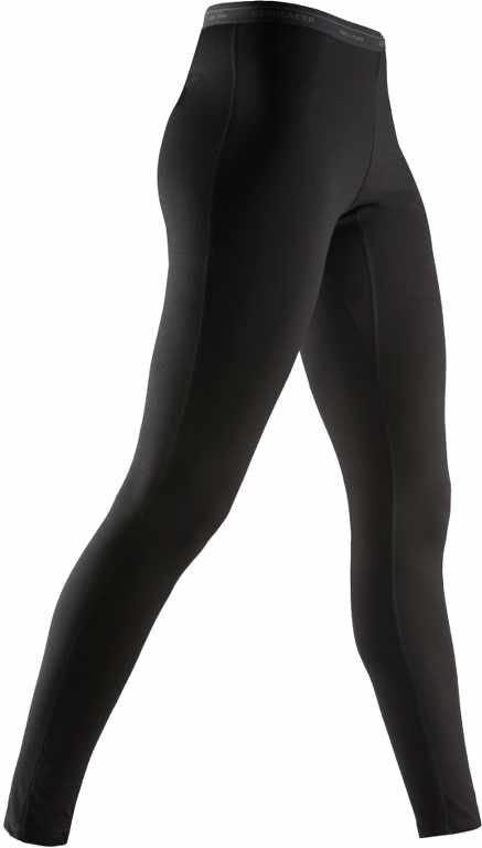 Icebreaker Oasis Leggings W Black
