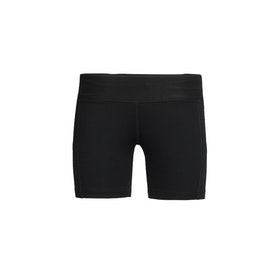 Icebreaker Träningsshorts Comet Long Shorts Black/Monsoon