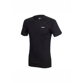 Bergans T-shirt Fjellrapp Tee Black