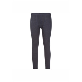 Bergans Långkalsonger Fjellrapp Tights Night Blue Melange