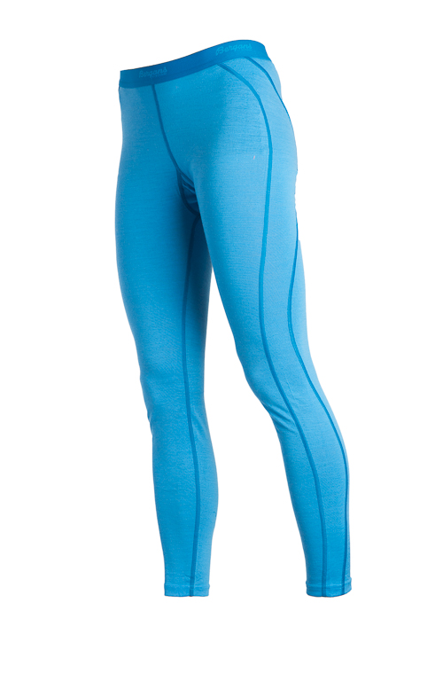 Bergans leggings Fjellrapp Lady Tights Br SeaBlue