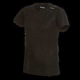 Bergans t-shirt Soleie Tee Black